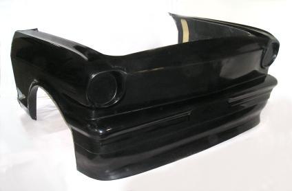 Chevy 11 Nova 62 65