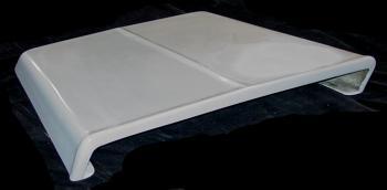 cowl induction scoops. Black Bedroom Furniture Sets. Home Design Ideas